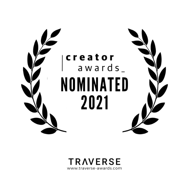 Traverse Creator Awards Nominated